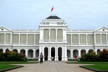 Istana-Singapore